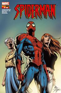 Spiderman 50 (o Panini haciendo lo que debería hacer Planeta)