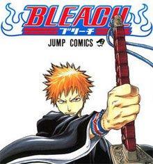 Bleach... ¿Bleach?
