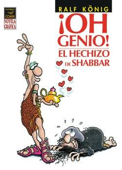 ¡Oh Genio! El hechizo de Shabbar
