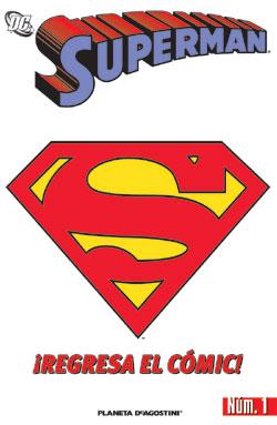 Superman (¿Hace falta decir más?)