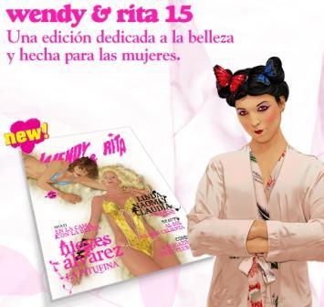 Wendy & Rita (again)