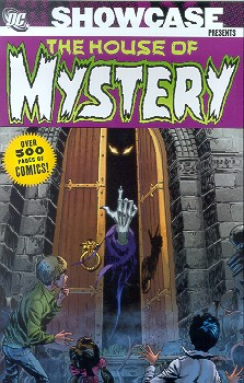 Mi primer Showcase: The House of Mystery