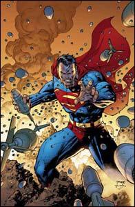 El tomito de Superman
