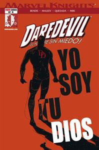 Bendis a cascoporro (Daredevil #6, Dinastía de M #3, Los Nuevos Vengadores #8)