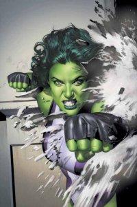 Lecturas: Hulka, Bone y Batman #4