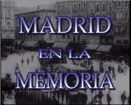 Madrid en la memoria
