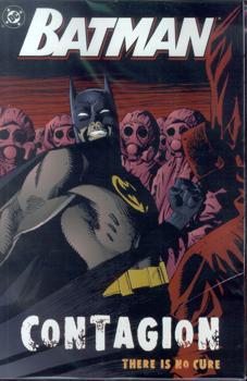 Batman: Contagio y otras catástrofes