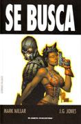 Un par de lecturas: Se Busca y Marvel Knights: 4
