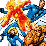 ¿Ultimate Fantastic Four o MK: 4?